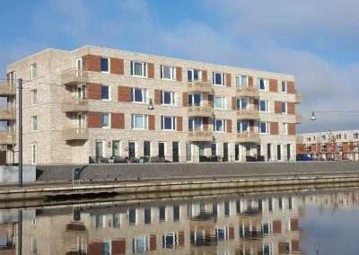 Appartementen Waterzicht Zoetermeer
