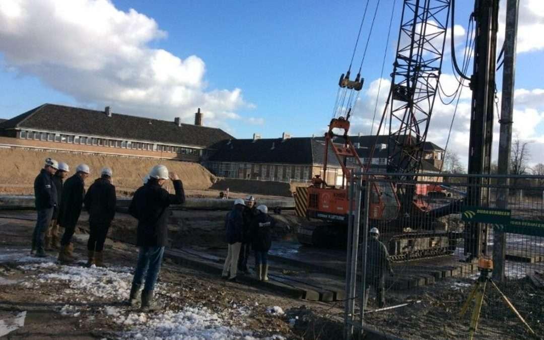 Zuiderhof – start fase 1
