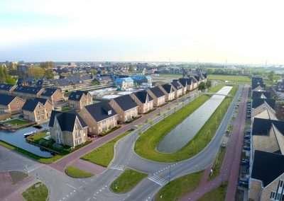 Rijswijk Buiten deelplan 13 | Terras van Sion