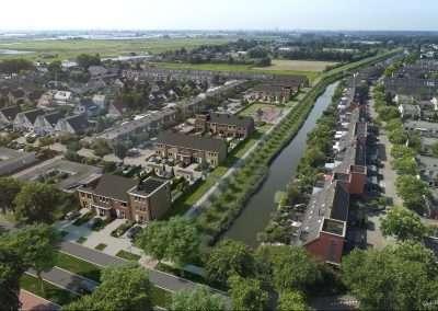 De Groene Loper te Zoetermeer