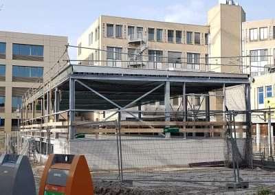 Fietsenstalling Stadhuis Zoetermeer