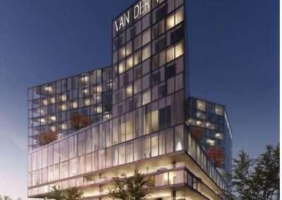 Hotel van der Valk Amsterdam